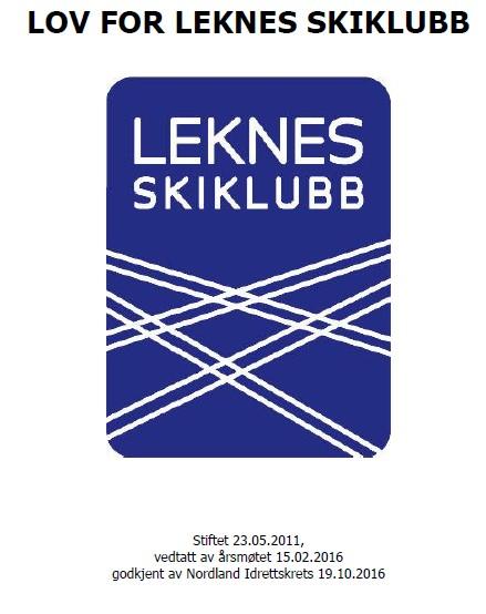 LovLeknesskiklubb2016