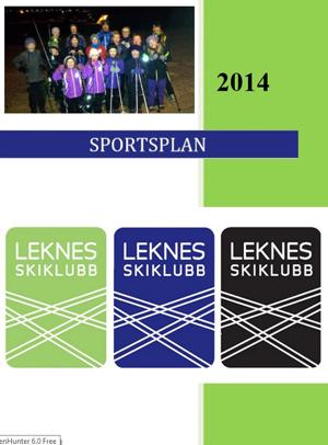 Sportsplan 2014 15