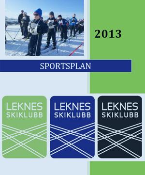 Sportsplan 2013