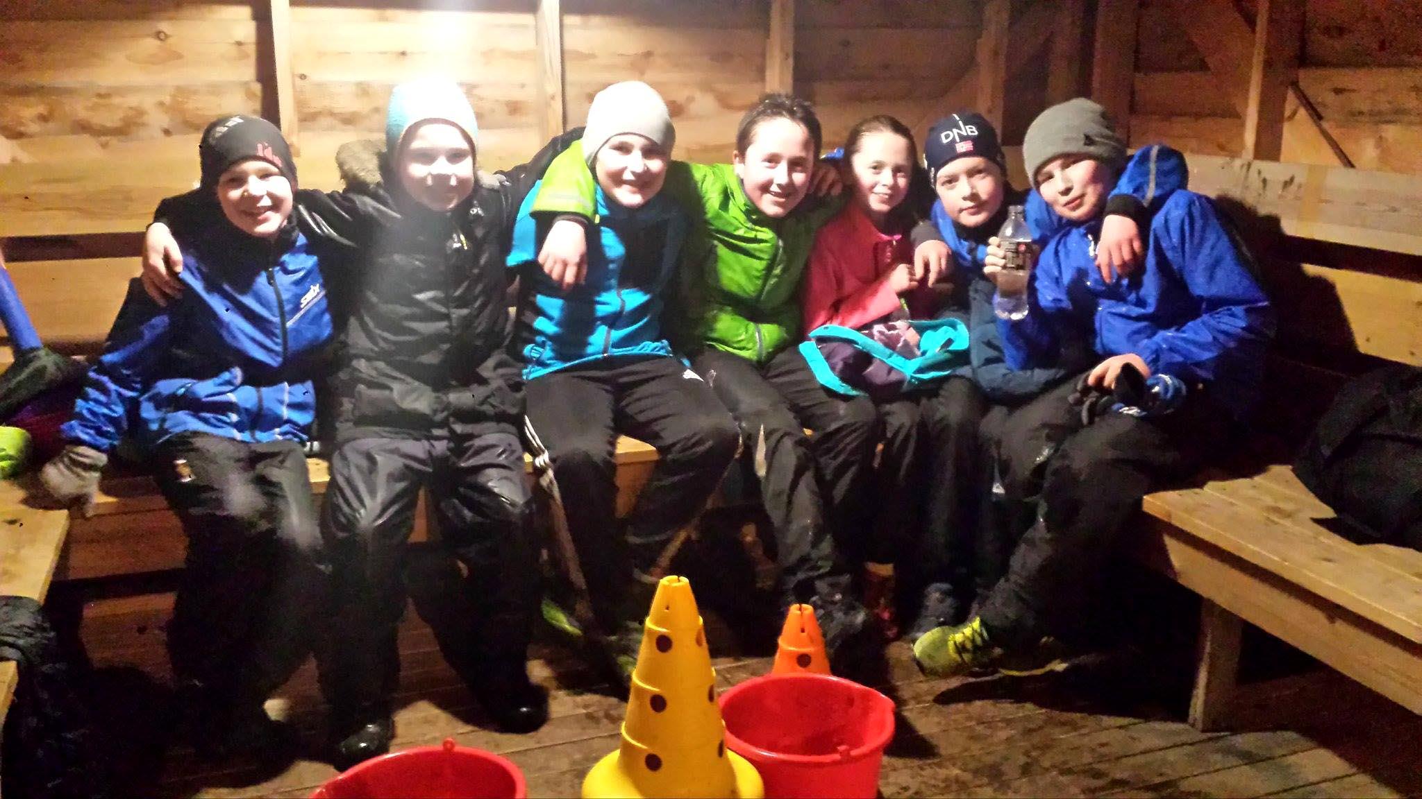 Skitreningfeb17