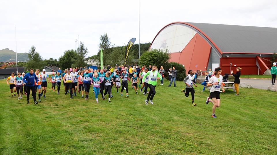 start 5og10km