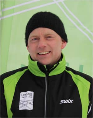 Gjermund Vian