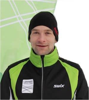 Raymond Bakken