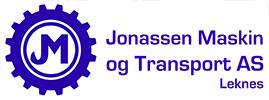 Jonassen Maskin og Transport